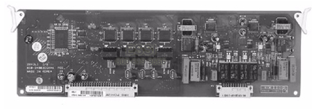 Samsung OfficeServ 2 X 4 Card Supprts 2 lines & 4 Digital Phones  - Refurbished - One Year Warranty - $174.00