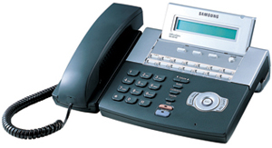 Samsung DS-5014D Phone