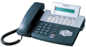 Samsung OfficeServ DS5000 Phones