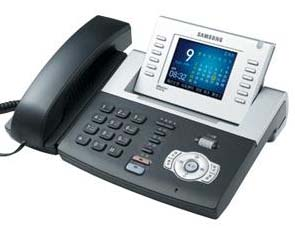 Samsung Officeserv ITP-5112L Phone VOIP Keyset   $599.00