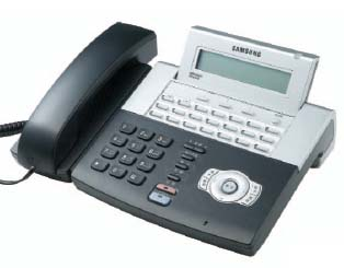 Samsung Officeserv ITP-5121S Phone VOIP Keyset  $379.00
